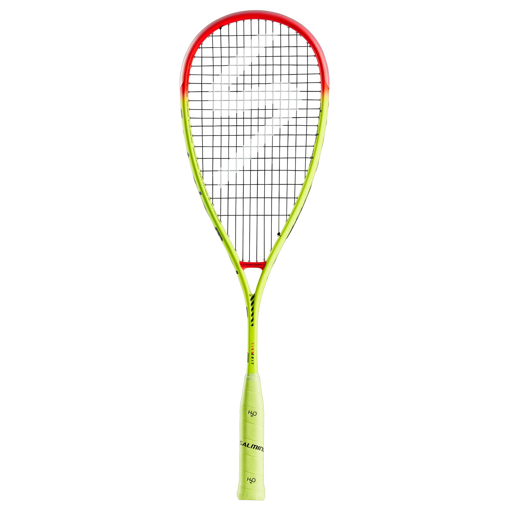 Rachetă Squash GRIT POWER LITE