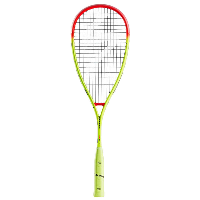 SQUASHRACKET Racketsport - GRIT POWER LITE SALMING - Racketsport 17