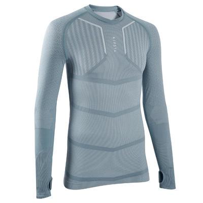 Sous-vêtement adulte Keepdry 500 gris foncé