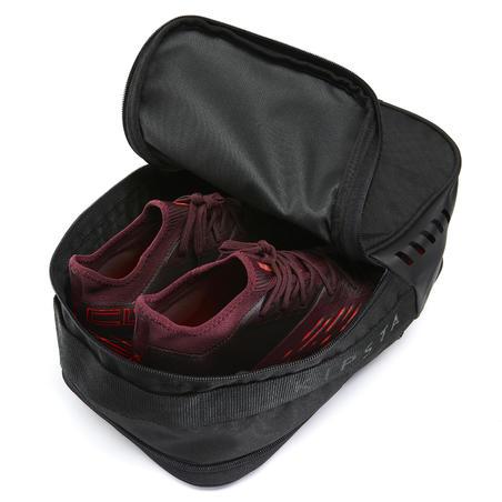Shoe Bag Academic - Black