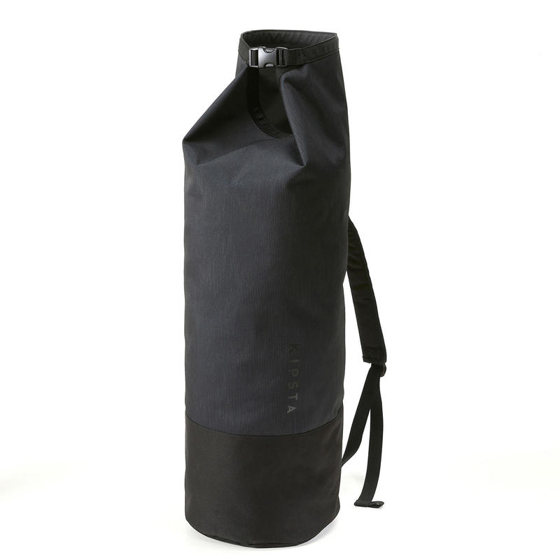 45L Backpack for Accessories - Black