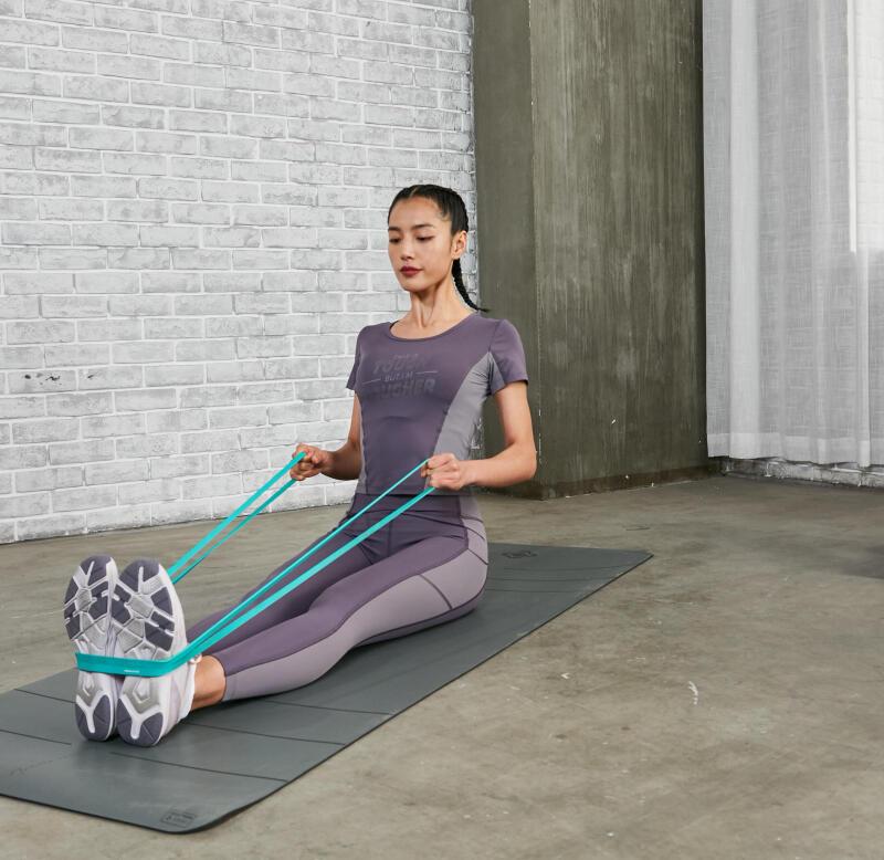 Exerciții pentru gambe și glezne - stretching și alte antrenamente de încălzire