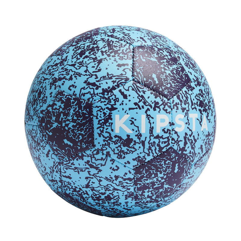 Softball XLight Size 5 290g Football - Blue