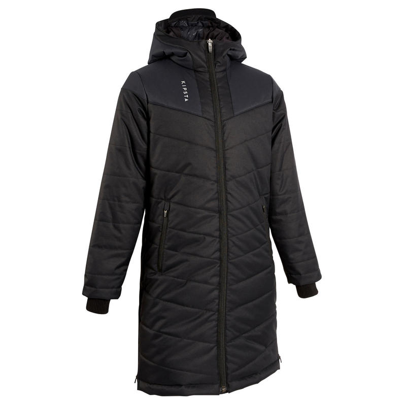 Down and Padded Jackets