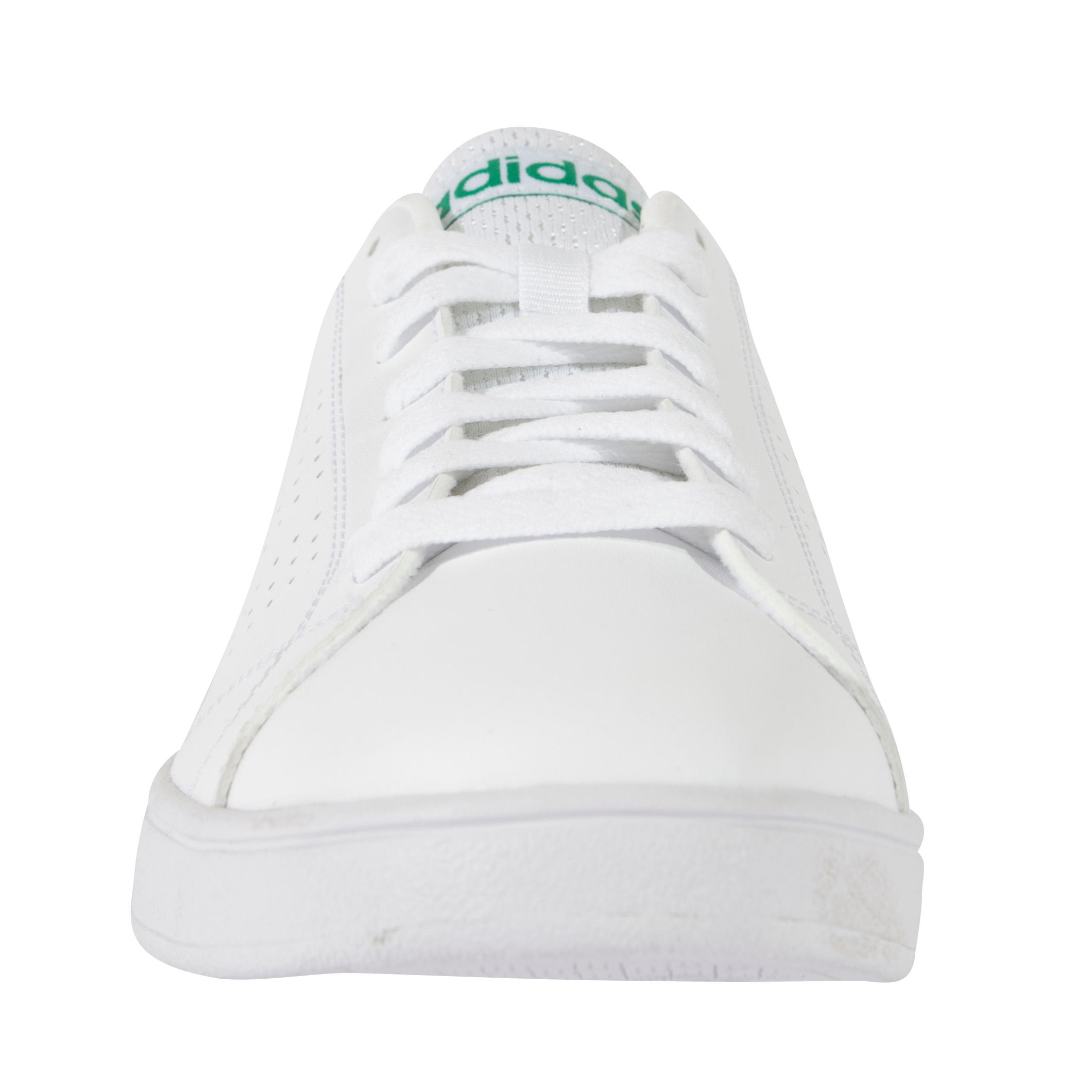 Tennis Advantage Clean Chaussures Blanc De Vert Homme Y6gbf7vy