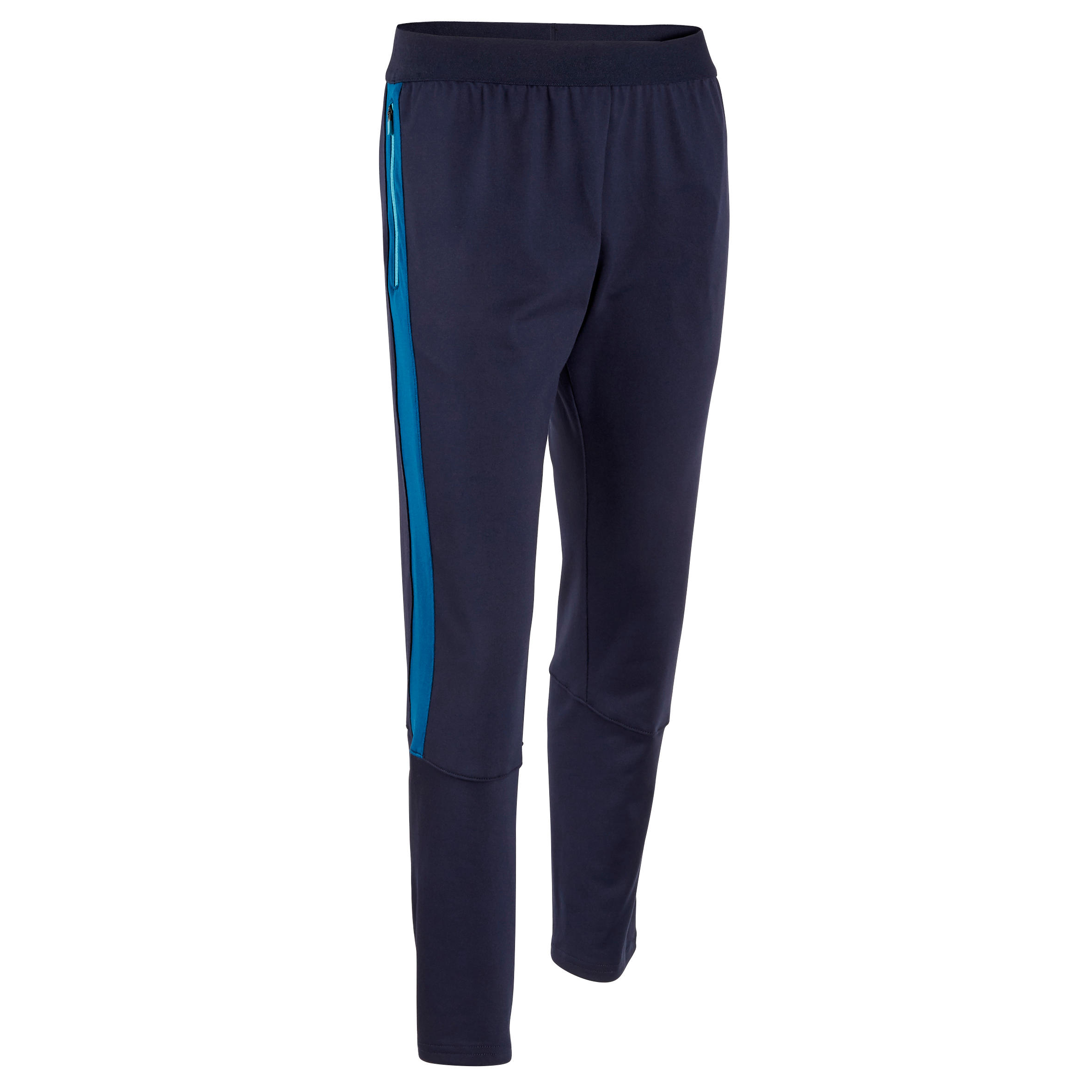 Pantalon Fotbal TP500 Copii