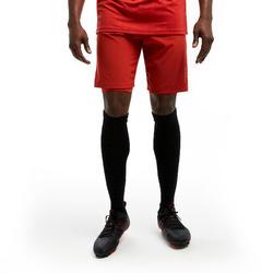 Voetbalbroekje met binnenbroek F540 TRX rood