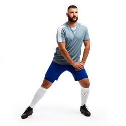 Calções de Futebol 3 em 1 TRAXIUM Adulto Azul