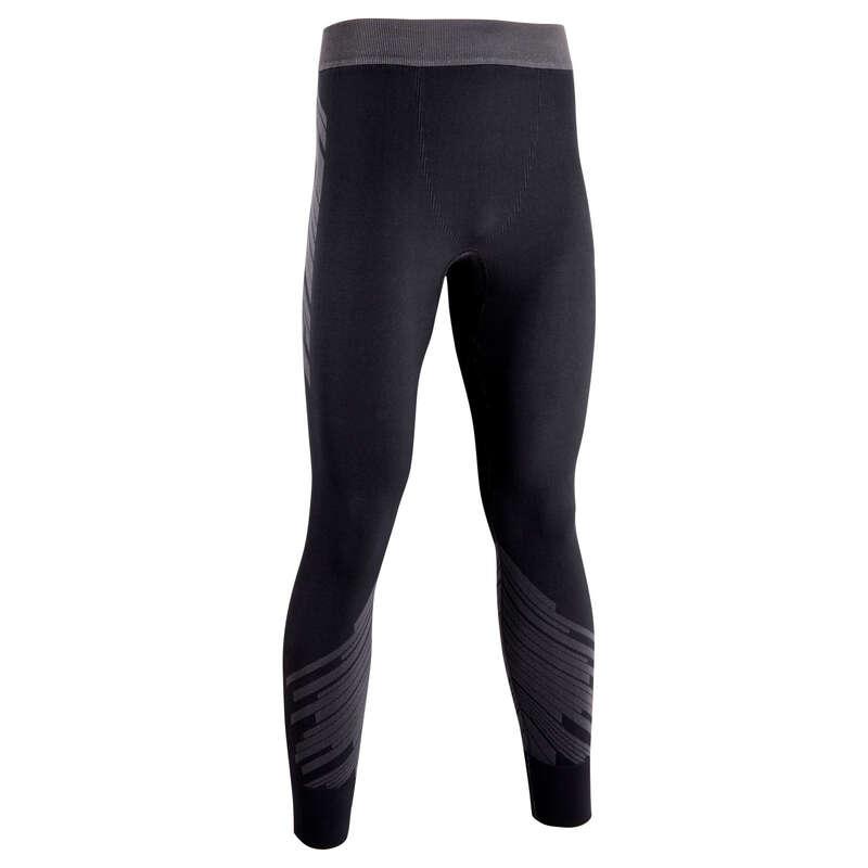 Lenjerie de corp sporturi echipă adulţi Fotbal - Colanți Termici Keepwarm 900  KIPSTA - Imbracaminte Termica(Underwear)
