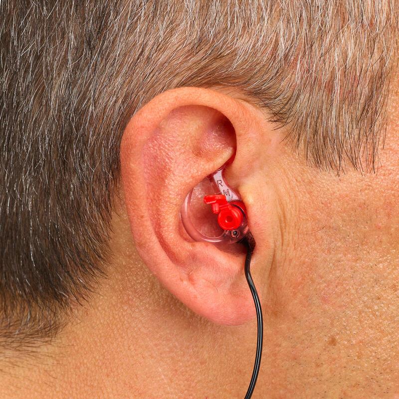 Pasivní chrániče sluchu MK4 Alvis