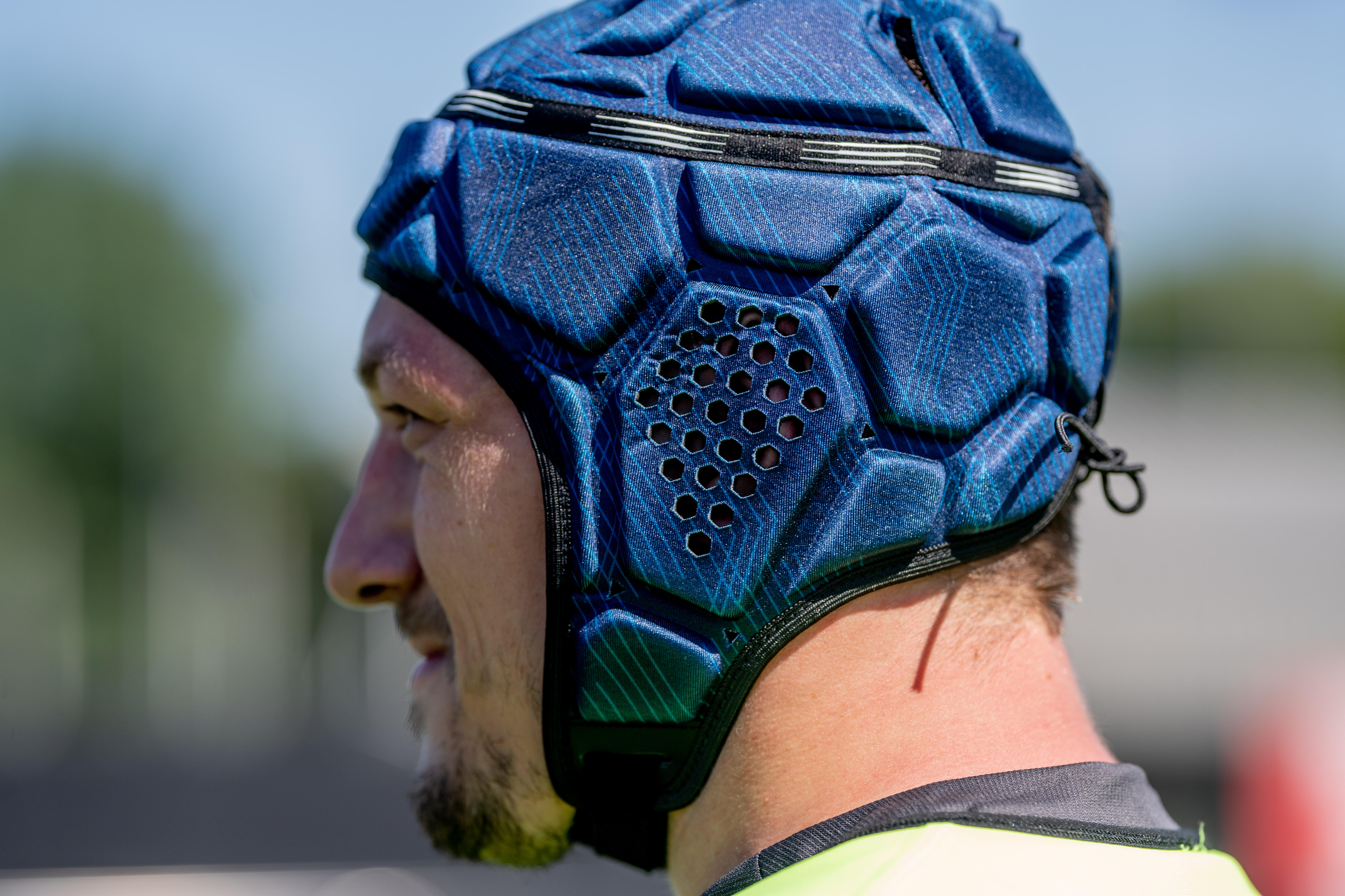 Nos protections de rugby