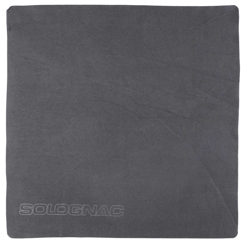 WEAPON ACCESSORIES Shooting and Hunting - Gun Maintenance Cloth SOLOGNAC - Hunting and Shooting Accessories