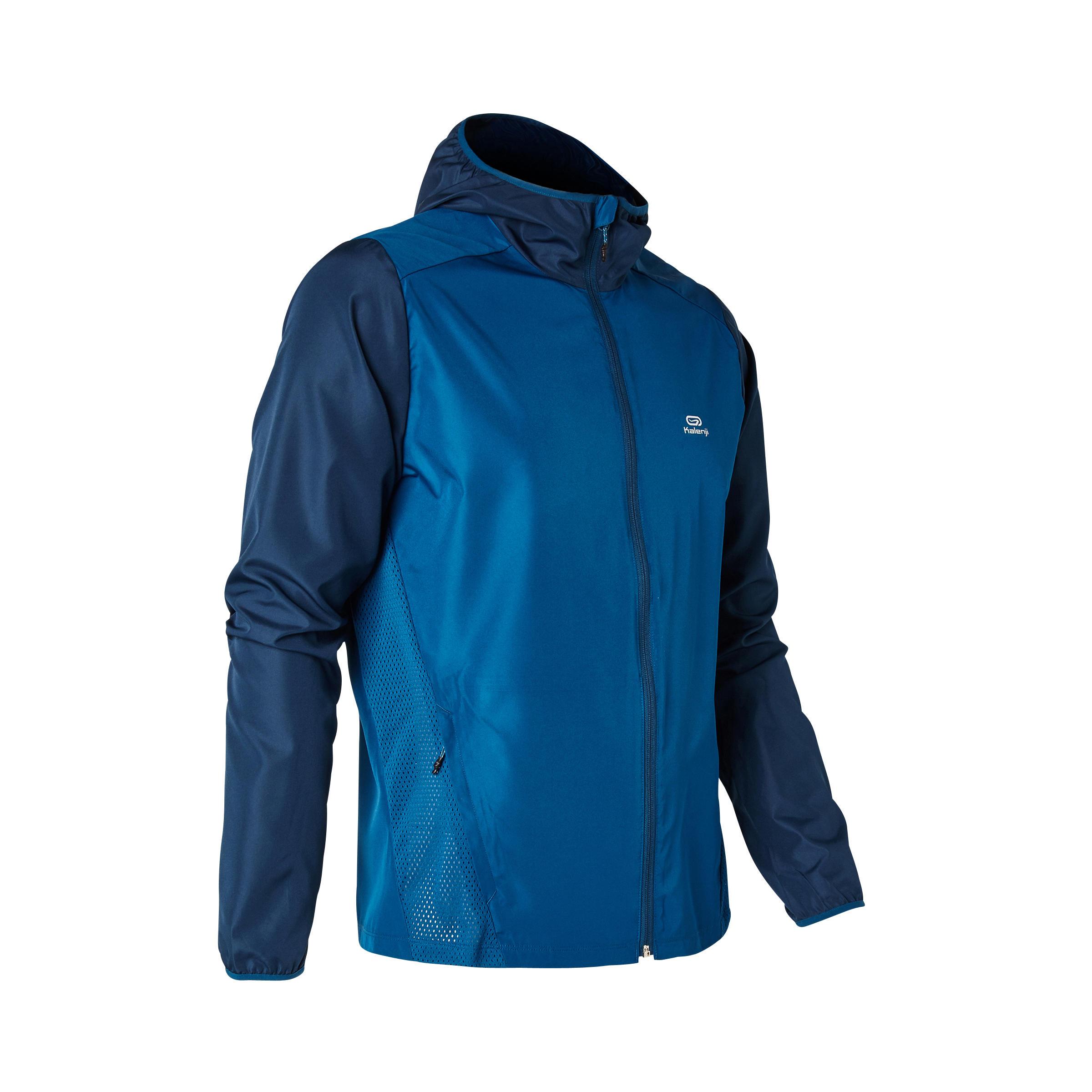 Jachetă Jogging Run Wind