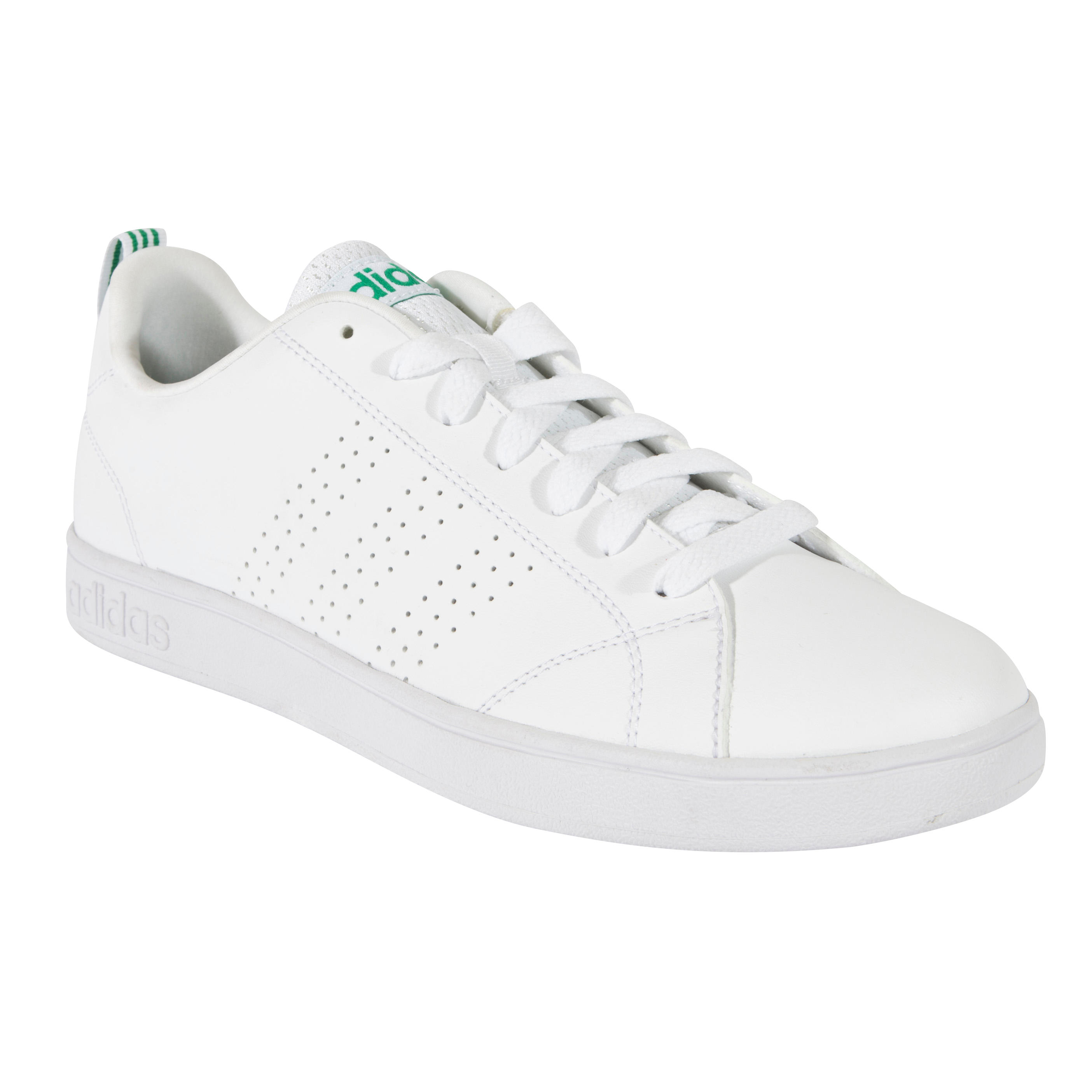 Tennisschoenen heren Advantage Clean Wit
