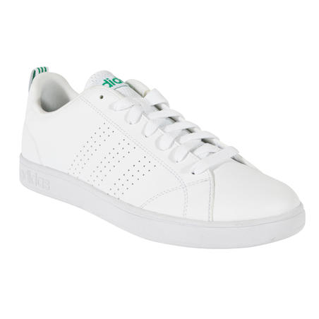 exclusive range thoughts on another chance CHAUSSURES DE TENNIS HOMME ADVANTAGE CLEAN BLANC VERT