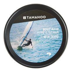 Lijn van 4 mm neerhaler uithaler windsurfplank 10 m