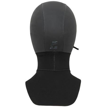 2 mm Neoprene Full Wetsuit Surf Hood
