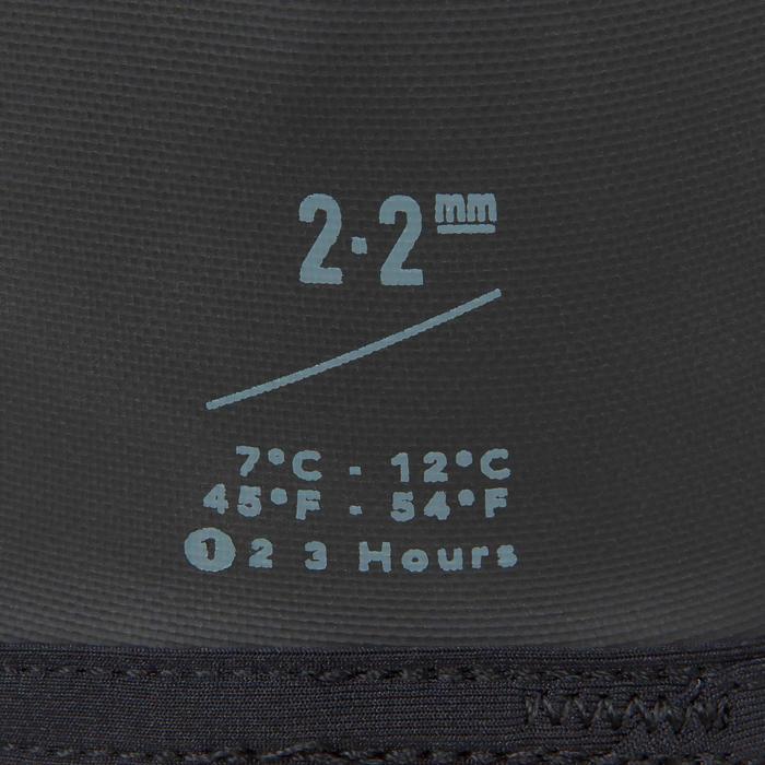 Surfkap 100 neopreen 2 mm