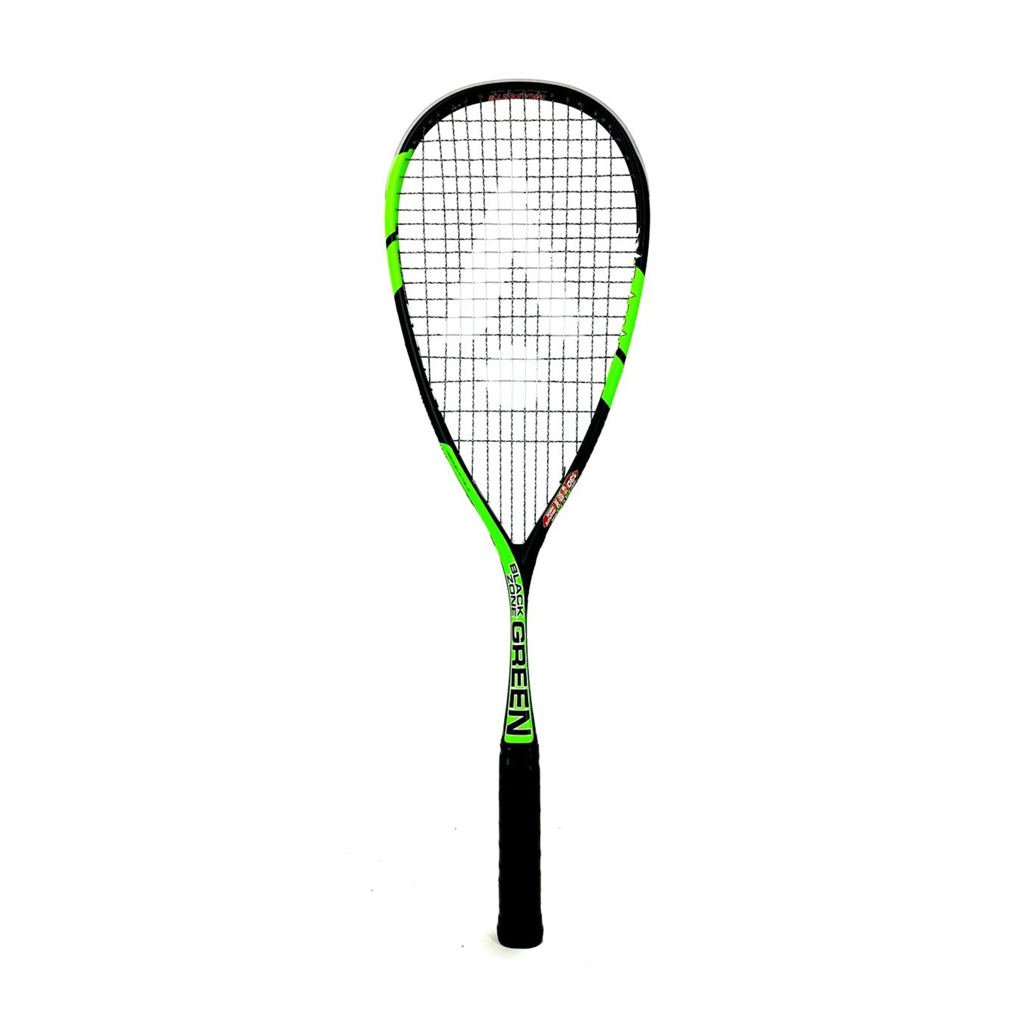 Rachetă Squash BLACKZONE Verde imagine
