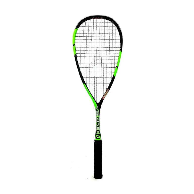 FELNŐTT FALLABDA FELSZERELÉSEK Squash, padel - Squash ütő Blackzone KARAKAL - Squash, padel