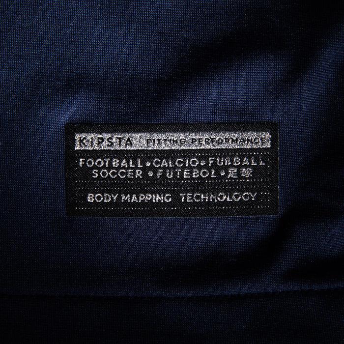 Sweat de football adulte CLR bleu foncé
