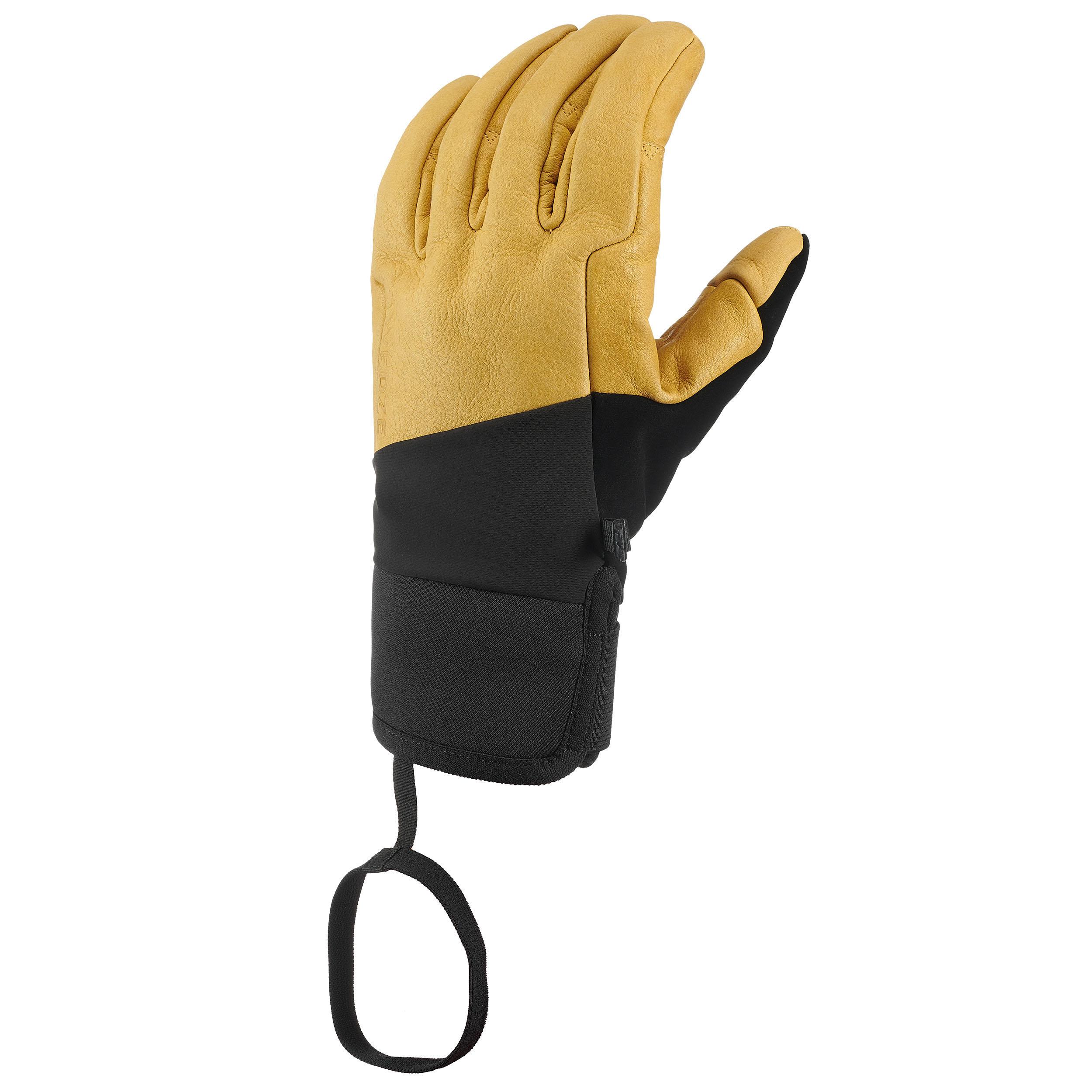 Mănuși piele schi imagine produs