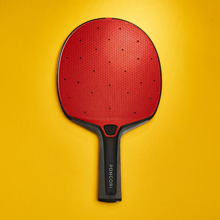PPR 130 outdoor table tennis paddle