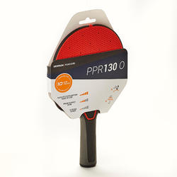 Outdoor 2020 PPR 130 - Black/Red