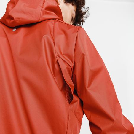 Manteau de course imperméable Run Rain – Hommes