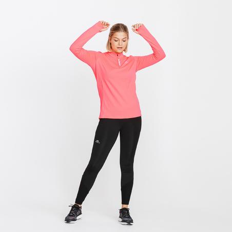 Maillot de course Run Warm à manches longues – Femmes