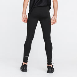 COLLANT RUNNING RUN WARM NOIR HOMME