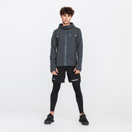 Manteau de course Run Warm – Hommes