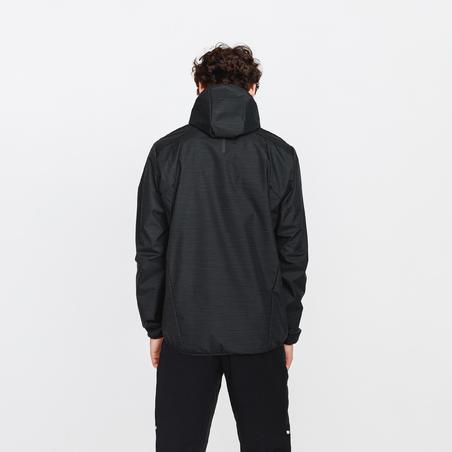 Run Rain Wind- and Rain-Proof Running Jacket – Men