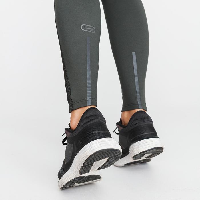 Run Warm + Women's Running WarmTights - Dark Khaki