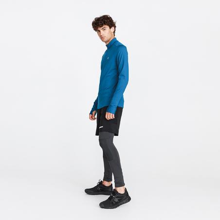 Maillot de course à manches longues Run Warm – Hommes
