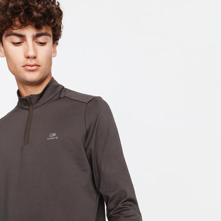 Run Warm Long-sleeved T-Shirt - Men