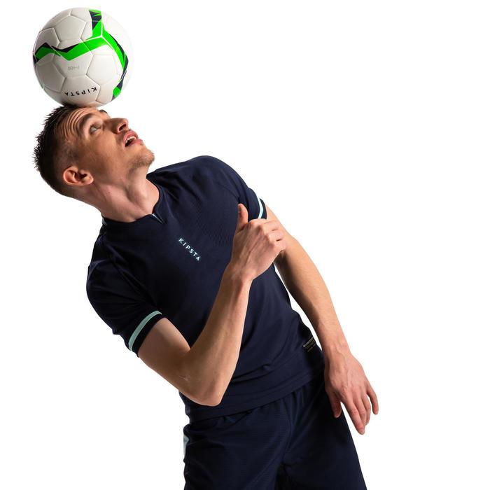 Maillot de football adulte CLR bleu foncé