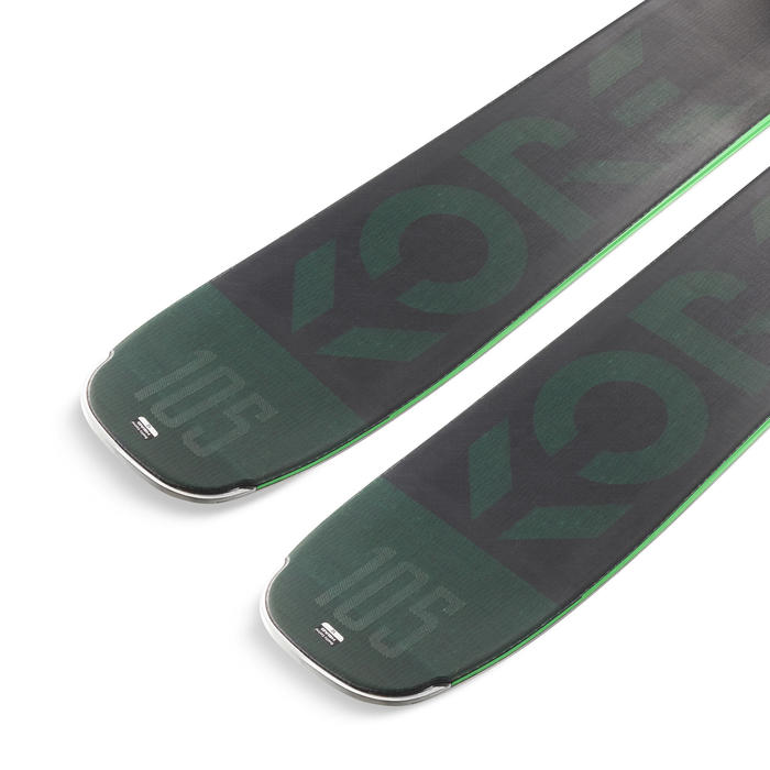 Ski Freeride Kore 105 Head Herren