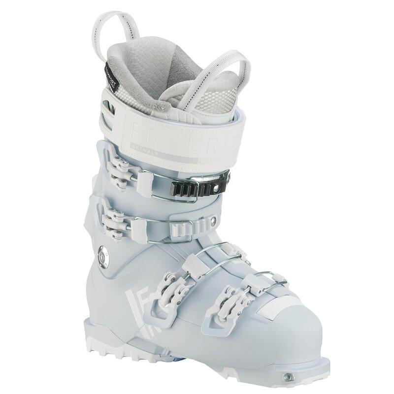 Clapari schi femei