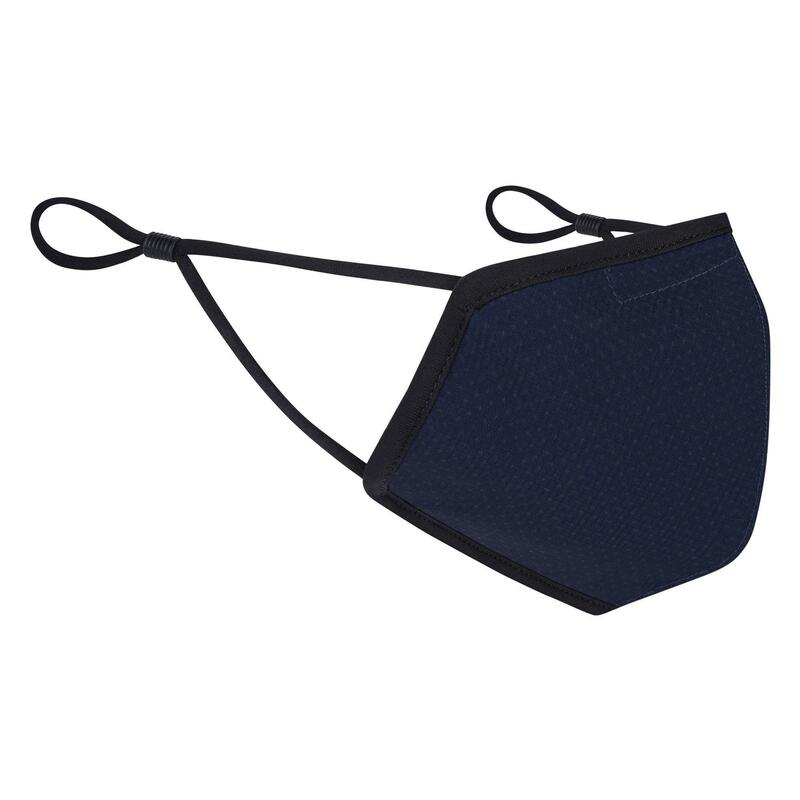 element reusable face covering - Blue