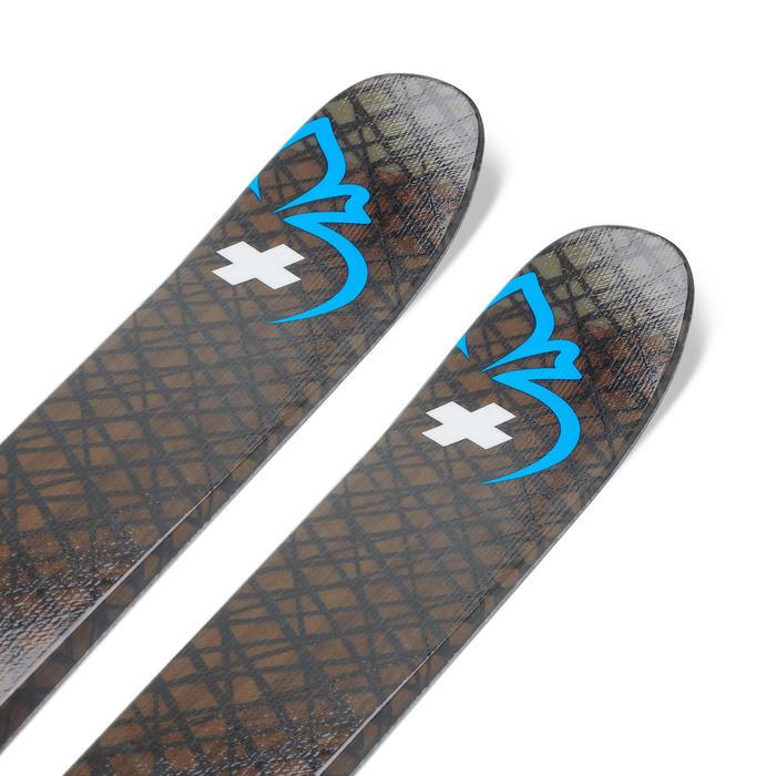Pack Ski Fixation (Alpinist) peaux(climb 2.0) Session 85 Movement