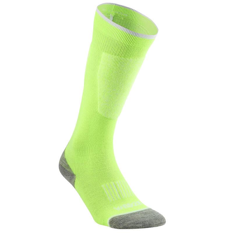 Ski Socks New Yellow