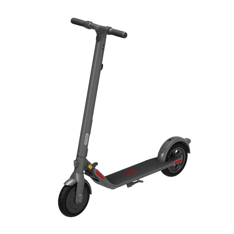 ADULT ELECTRIC SCOOTERS Scootering - NINEBOT E22E SEGWAY-NINEBOT - Scooters