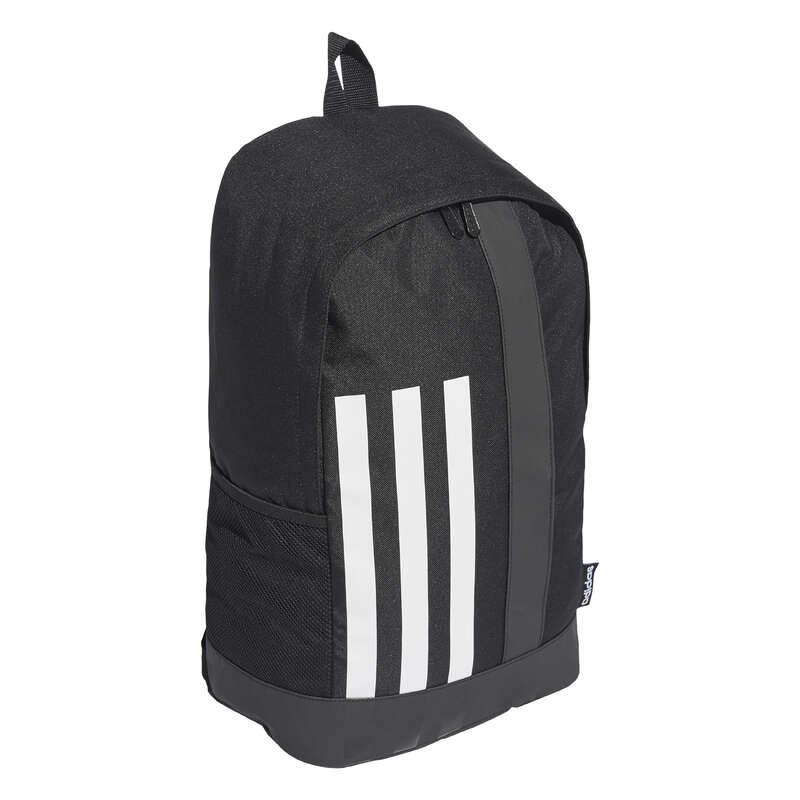 Borse sport collett. Sport di squadra - Zaino 3 LIN BP nero-bianco ADIDAS - Borse, pettorine, ostacoli e accessori