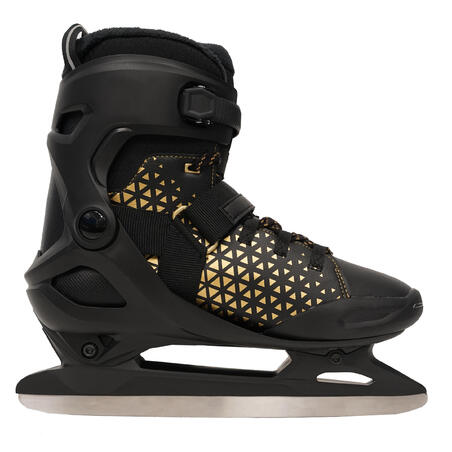 Ice Skates Fit 520 Warm - Adults