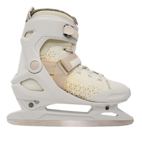 Fit 520 Warm Ice Skates - Adults