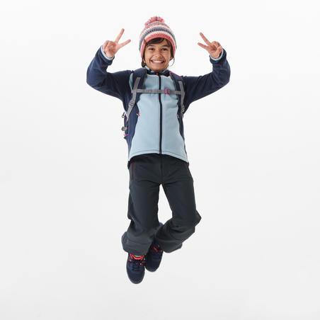 Chandail de randonnée MH150 – Enfants