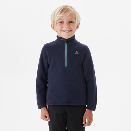MH100 Fleece Jacket - Kids