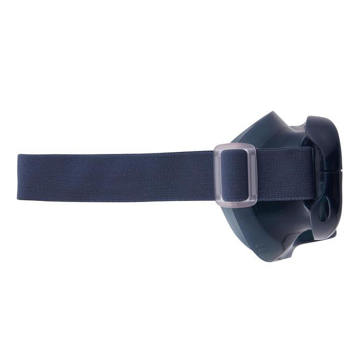 SNK MS 520 Dry Top CN kit Adult dry black