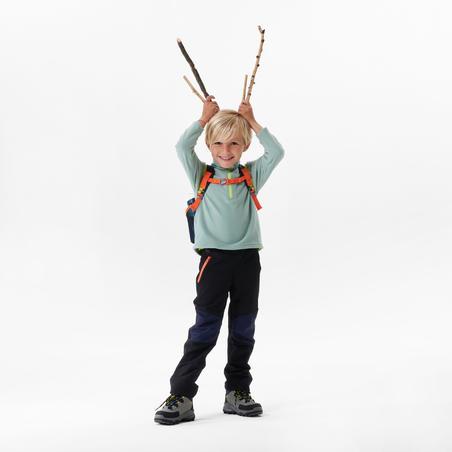 Chandail de randonnéeMH100– Enfants